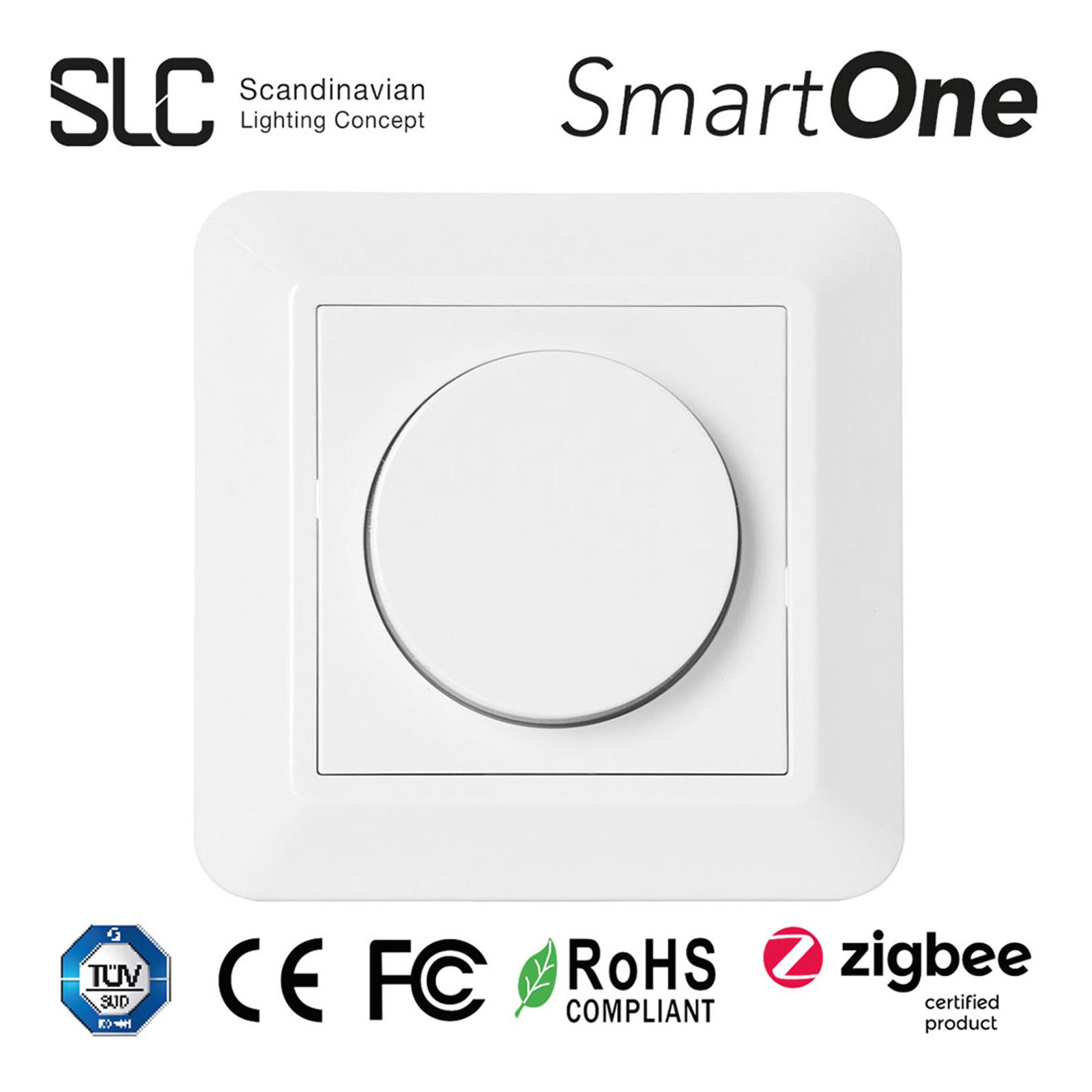 SLC SmartOne AC variateur mural 300W ZigBee
