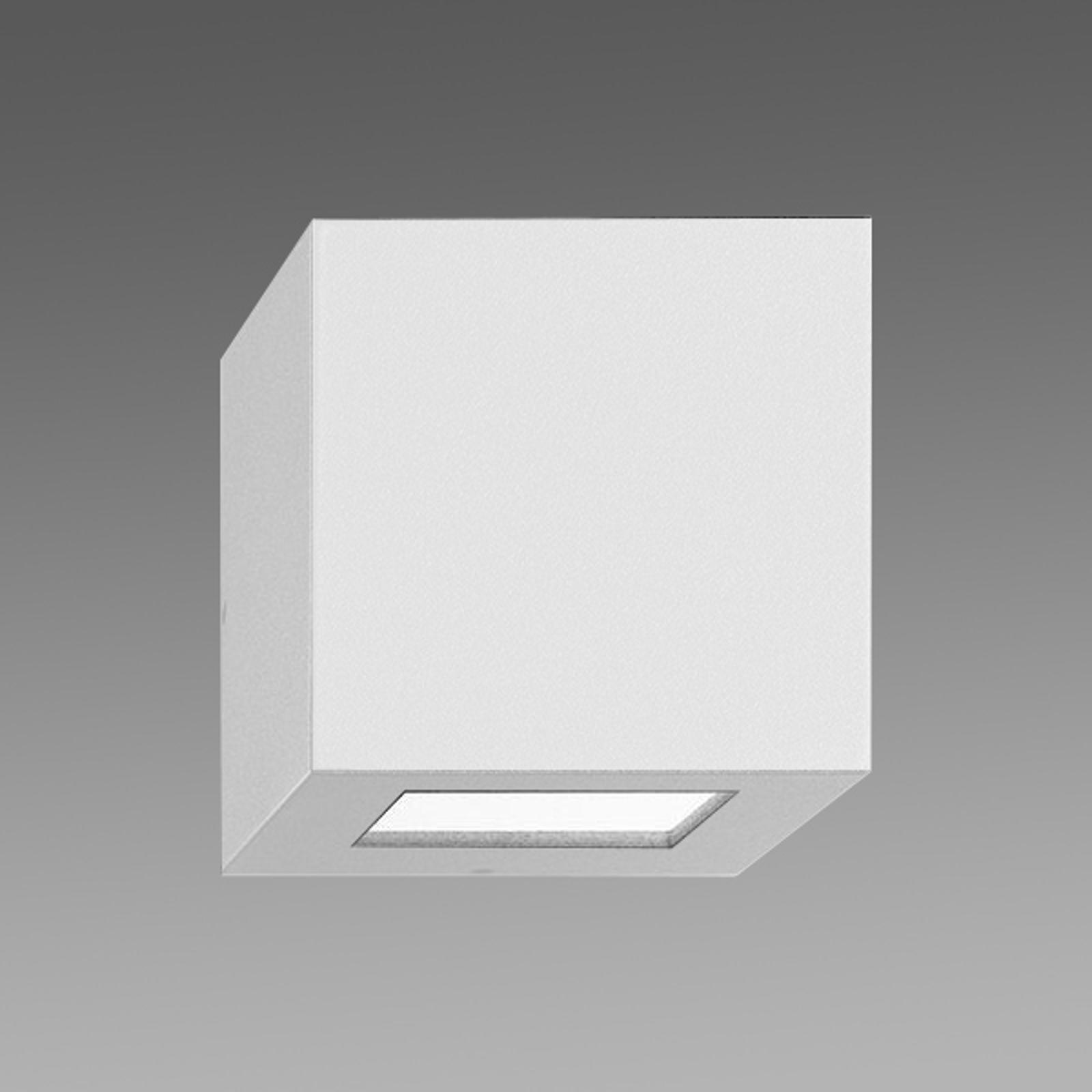 Außen-Wandleuchte 700265 in Weiß, 1W
