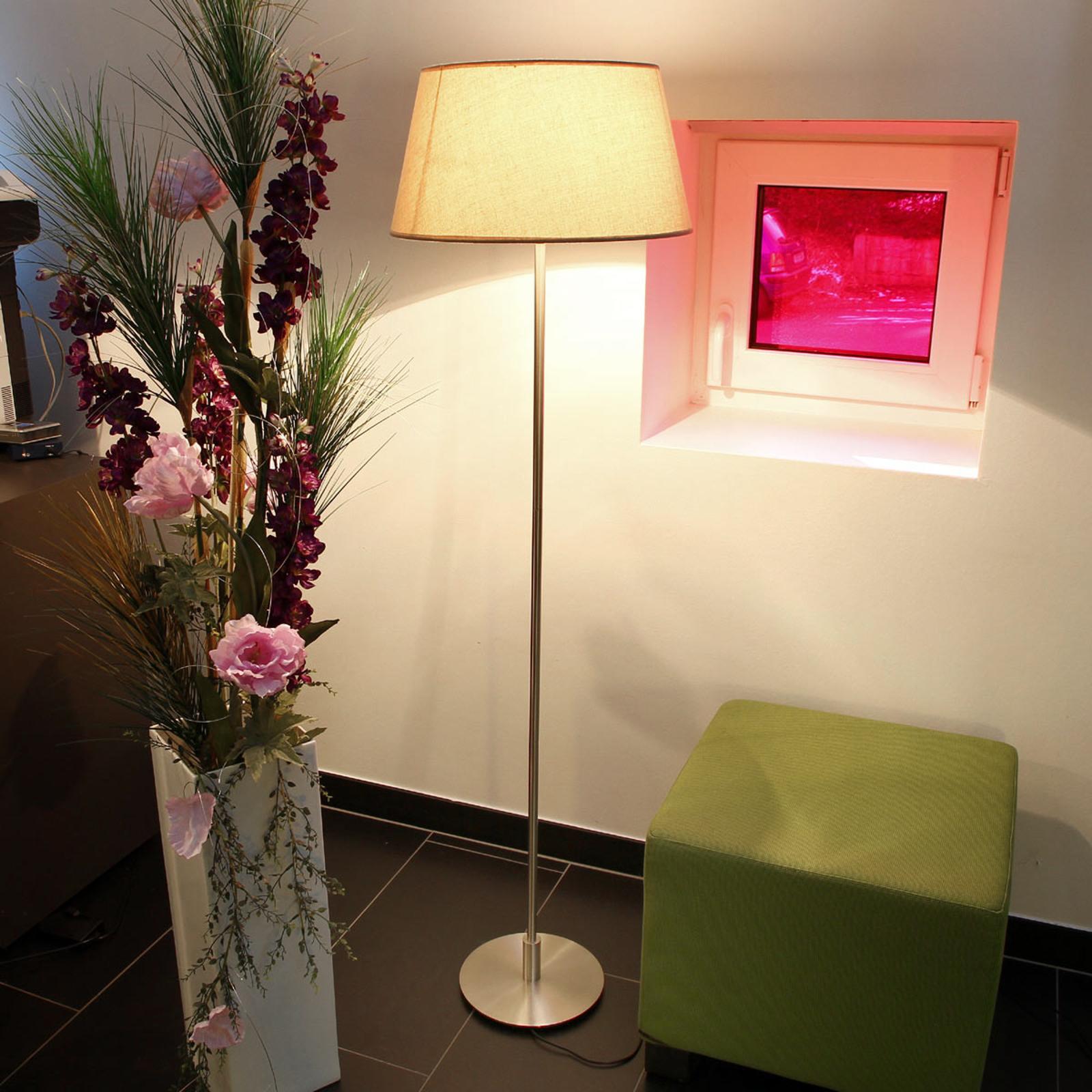 Elegant Mitic gulvlampe