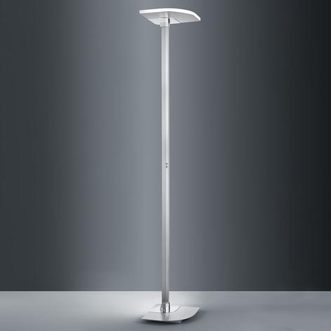 BANKAMP Enzo LED-gulvlampe, ZigBee-kompatibel