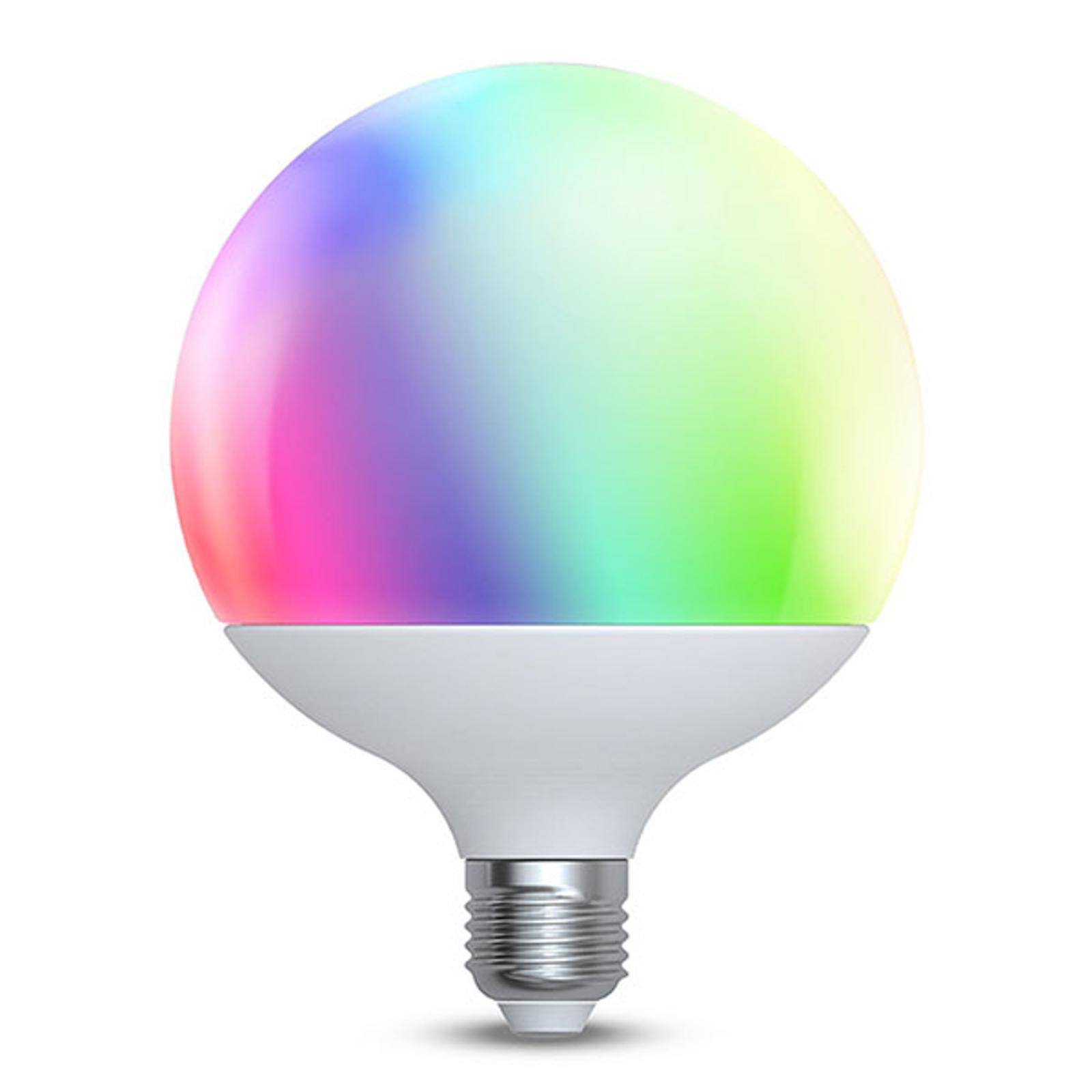 Müller Licht tint LED globe G120 E27 15W