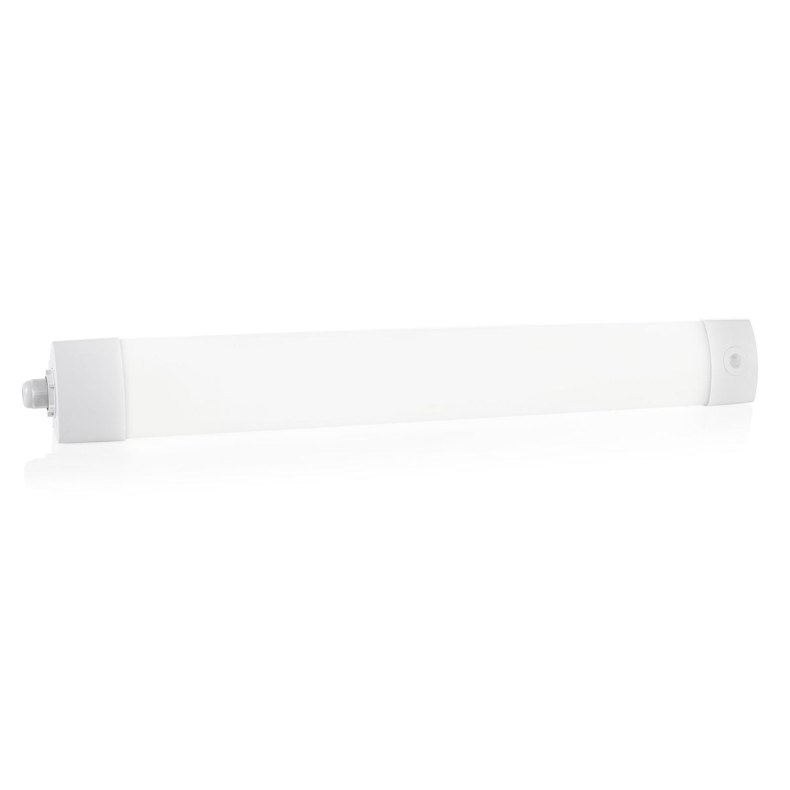 LED-taklampa IFL-70000 med rörelsesensor