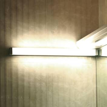 Applique à miroir LED 512, 4000 K, argentée