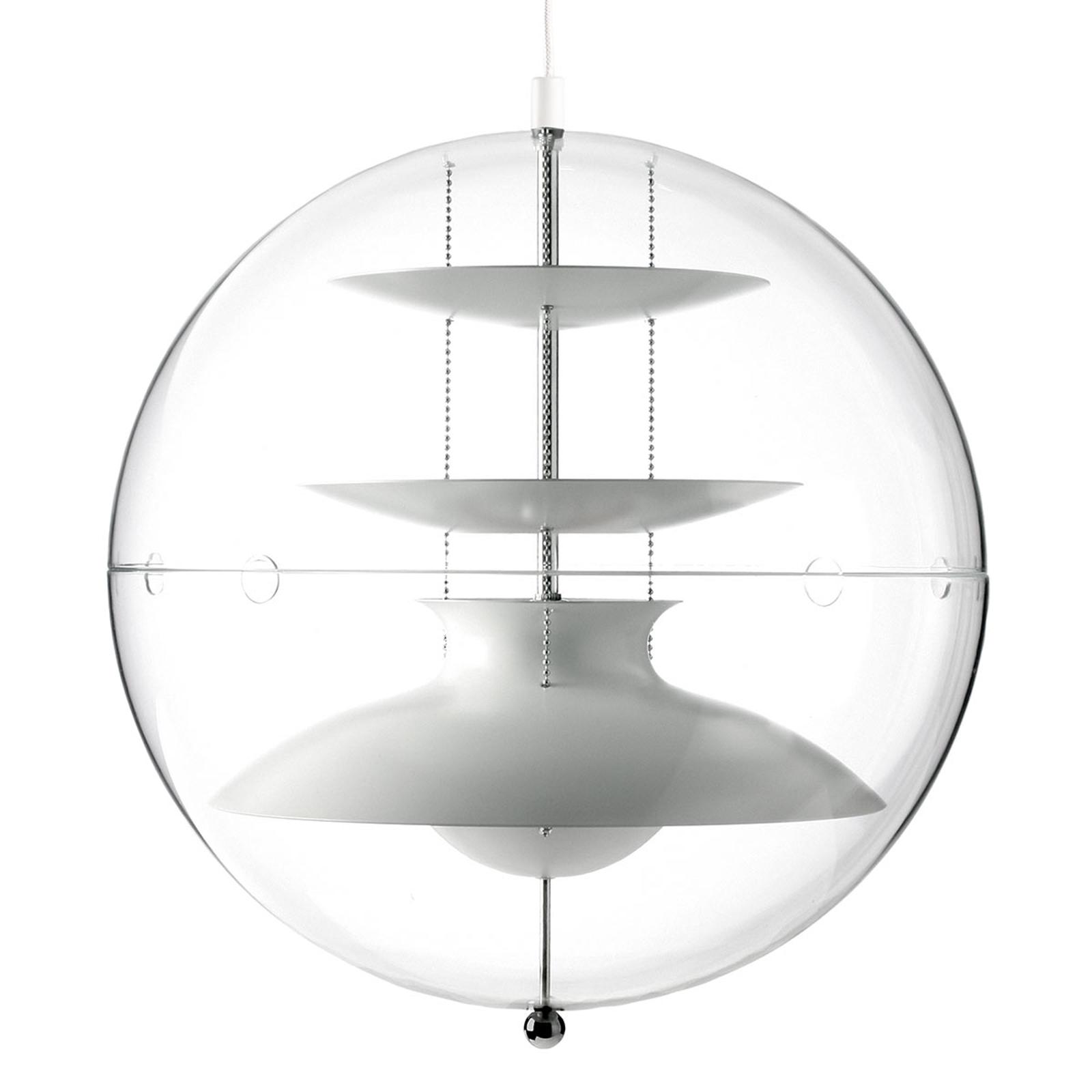 VERPAN Panto lampa wisząca, 50 cm