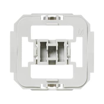 Homematic IP-adapter til kontakter fra Merten 1x