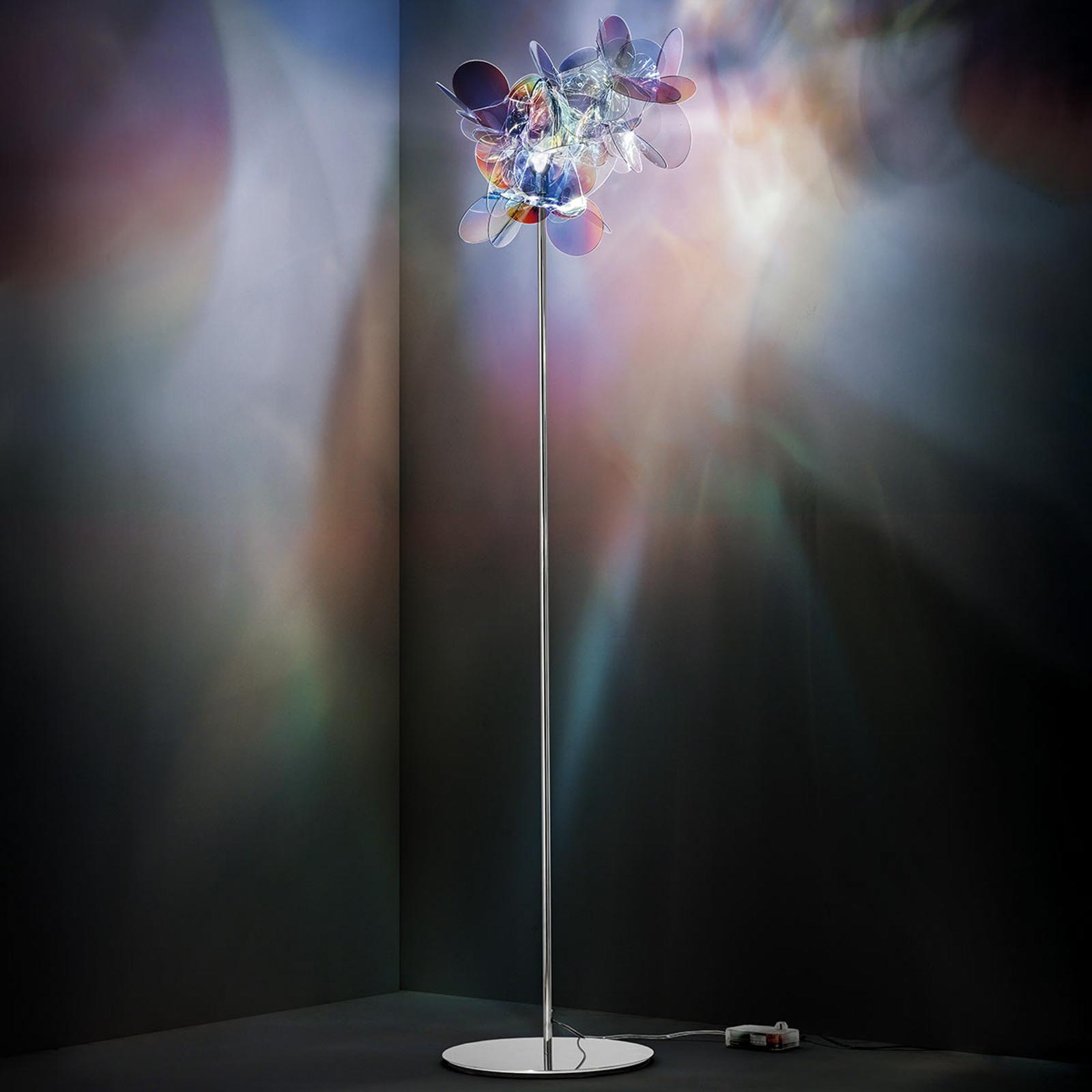 Slamp Mille Bolle stojací lampa