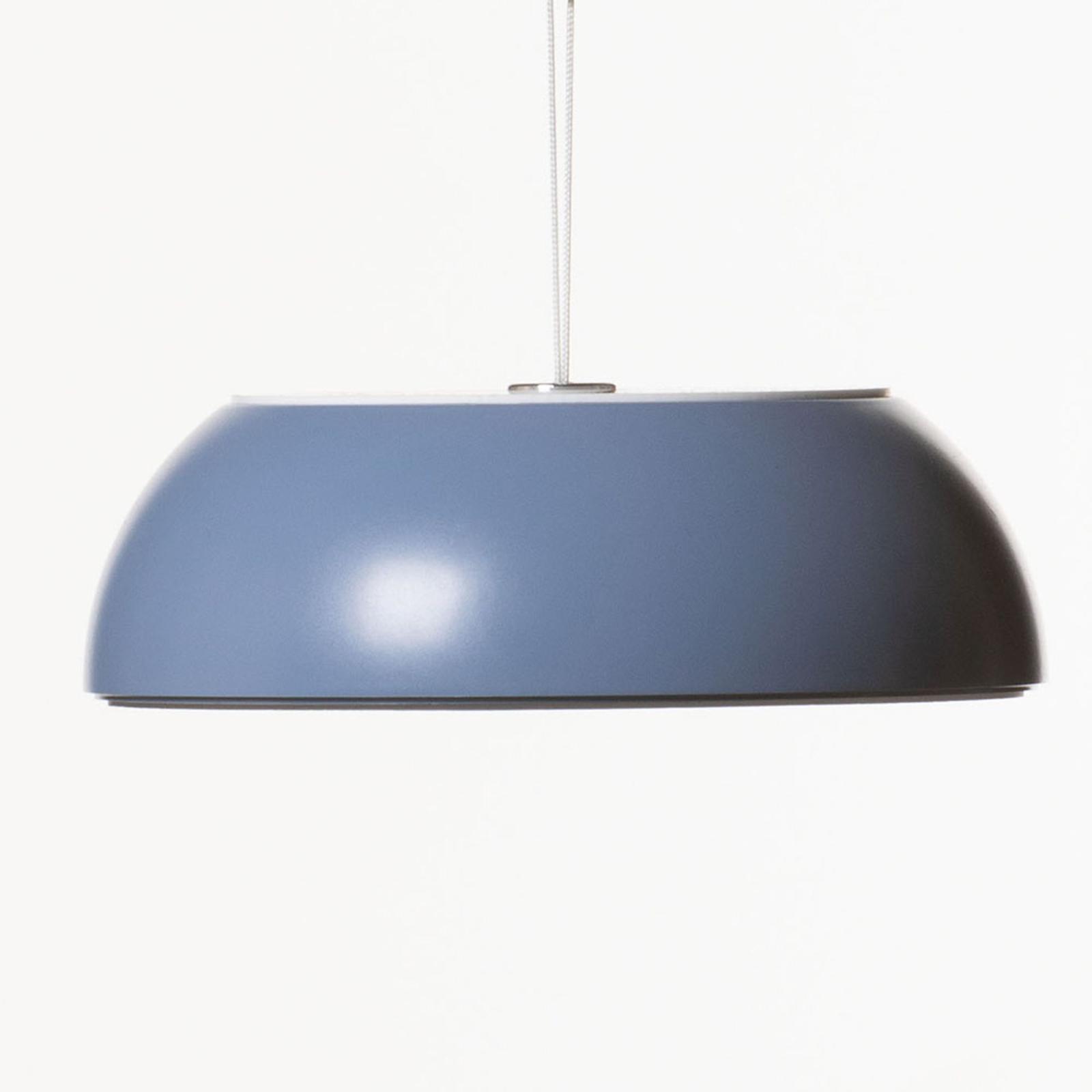 Axolight Float LED-riippuvalaisin, sininen