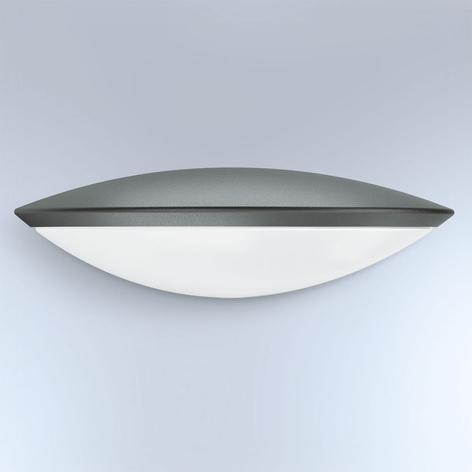 STEINEL L 825 LED Außenwandlampe mit iHF-Sensor