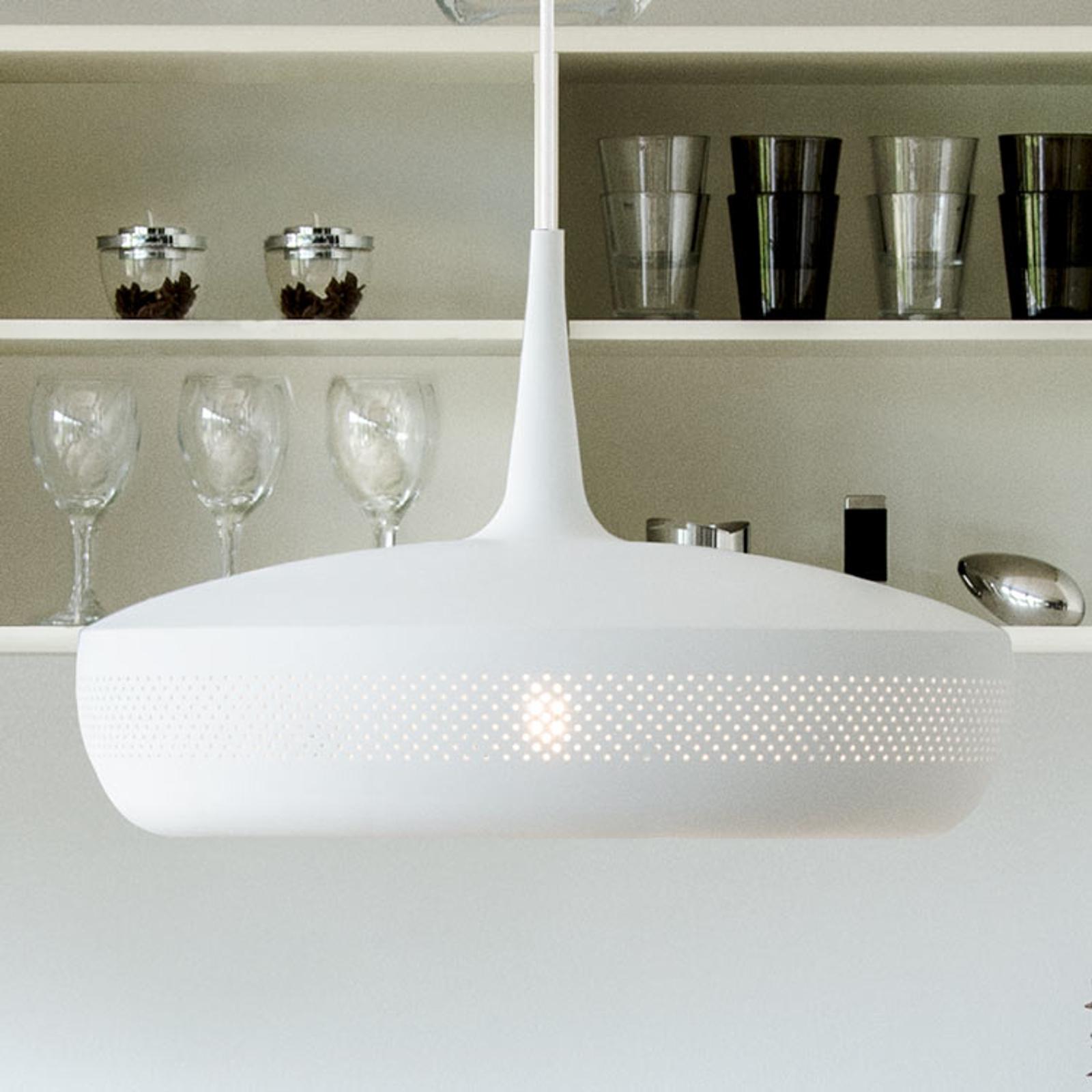 UMAGE Clava Dine Hängeleuchte in Weiß