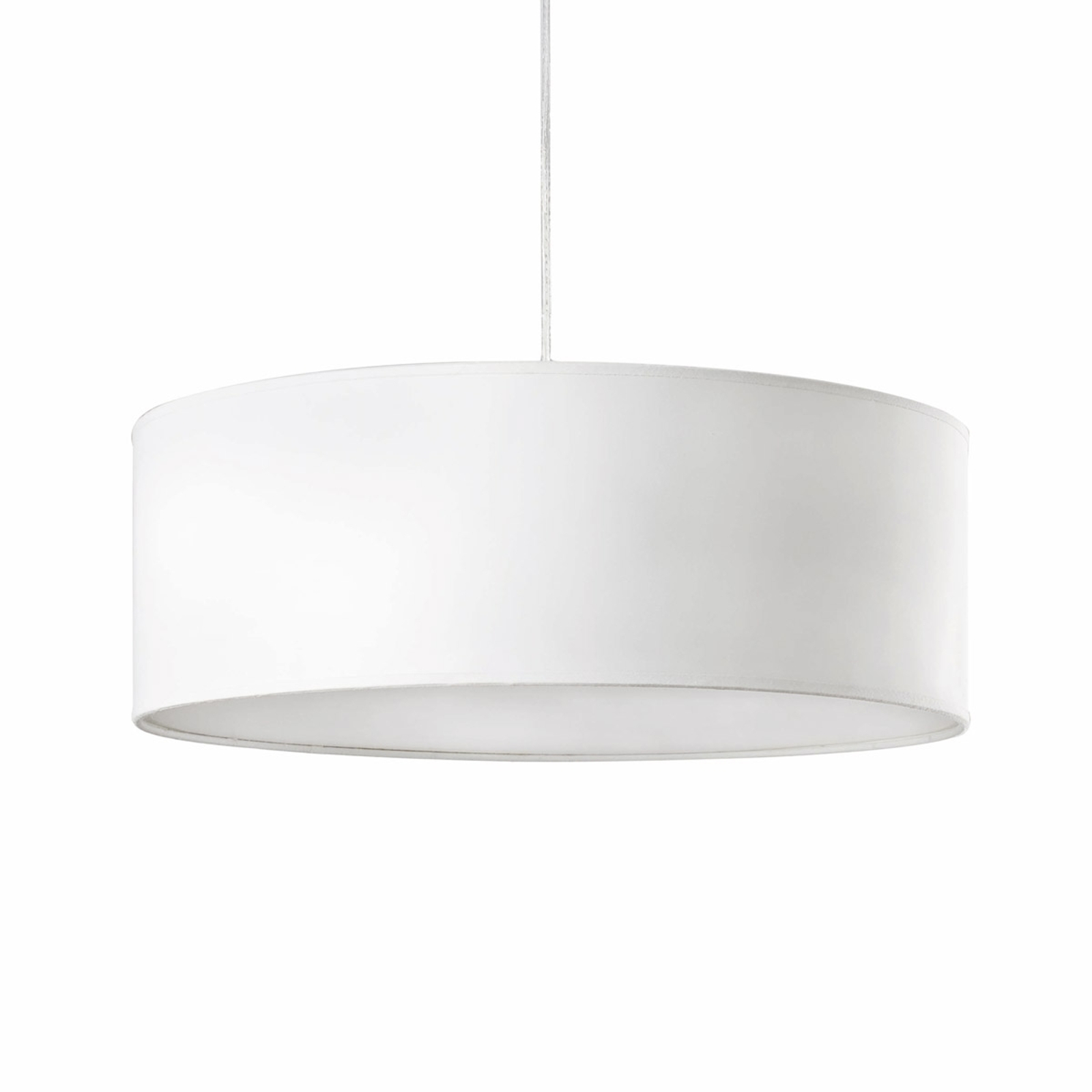 Suspension moderne SEVEN blanc