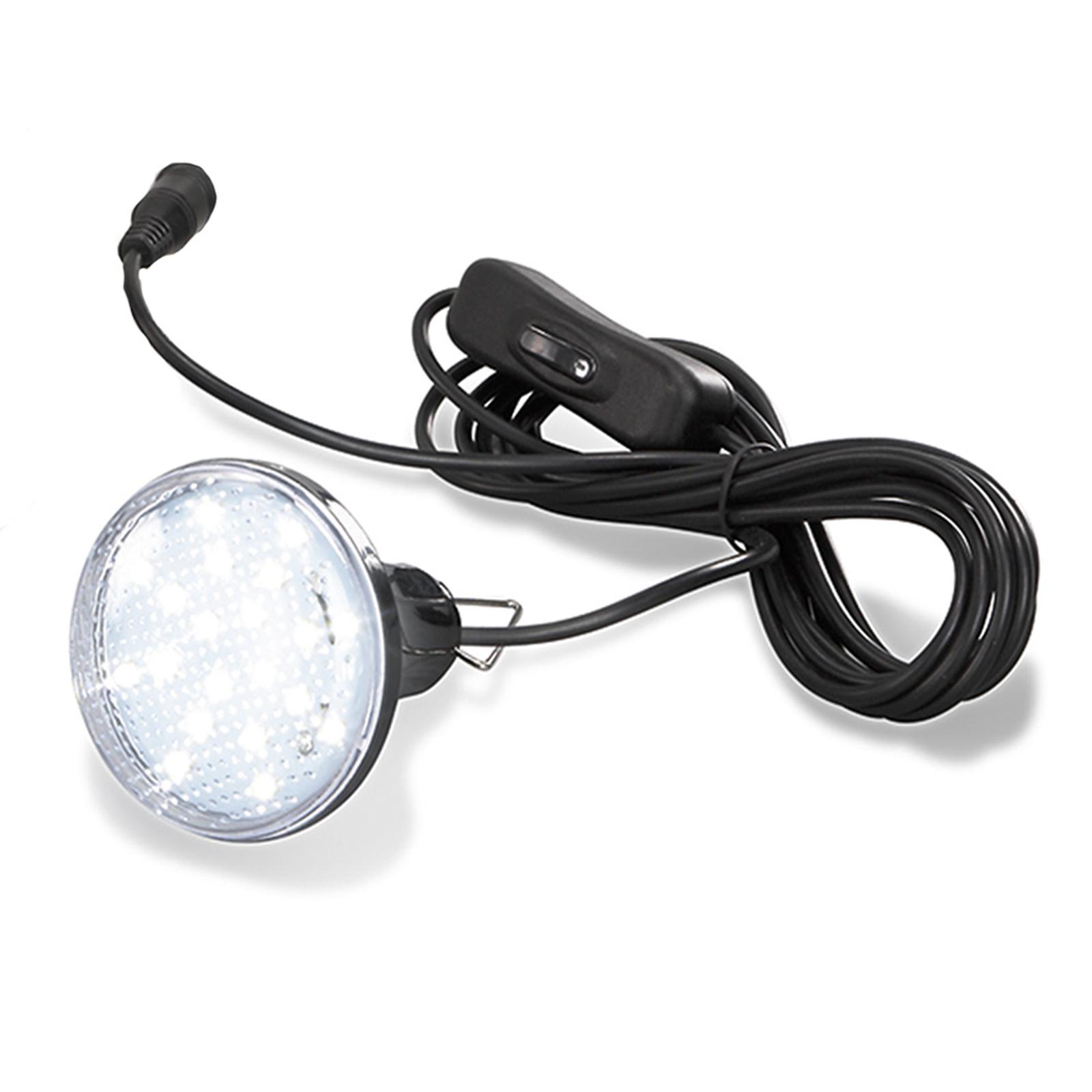 LED světlo pro solar-stromset multipower 5 W