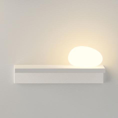 Geraffineerde led vloerlamp Suite 14 cm