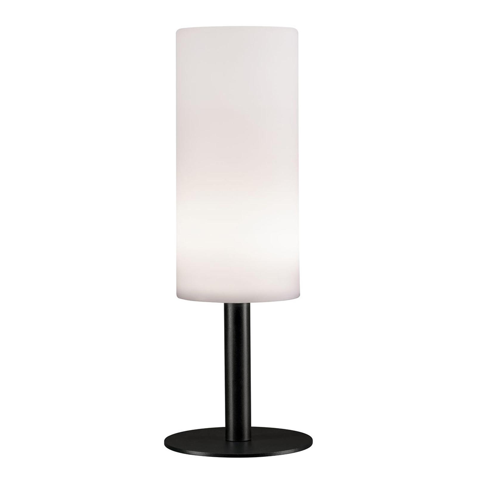 Paulmann Mobile Pipe lampada da tavolo a batteria
