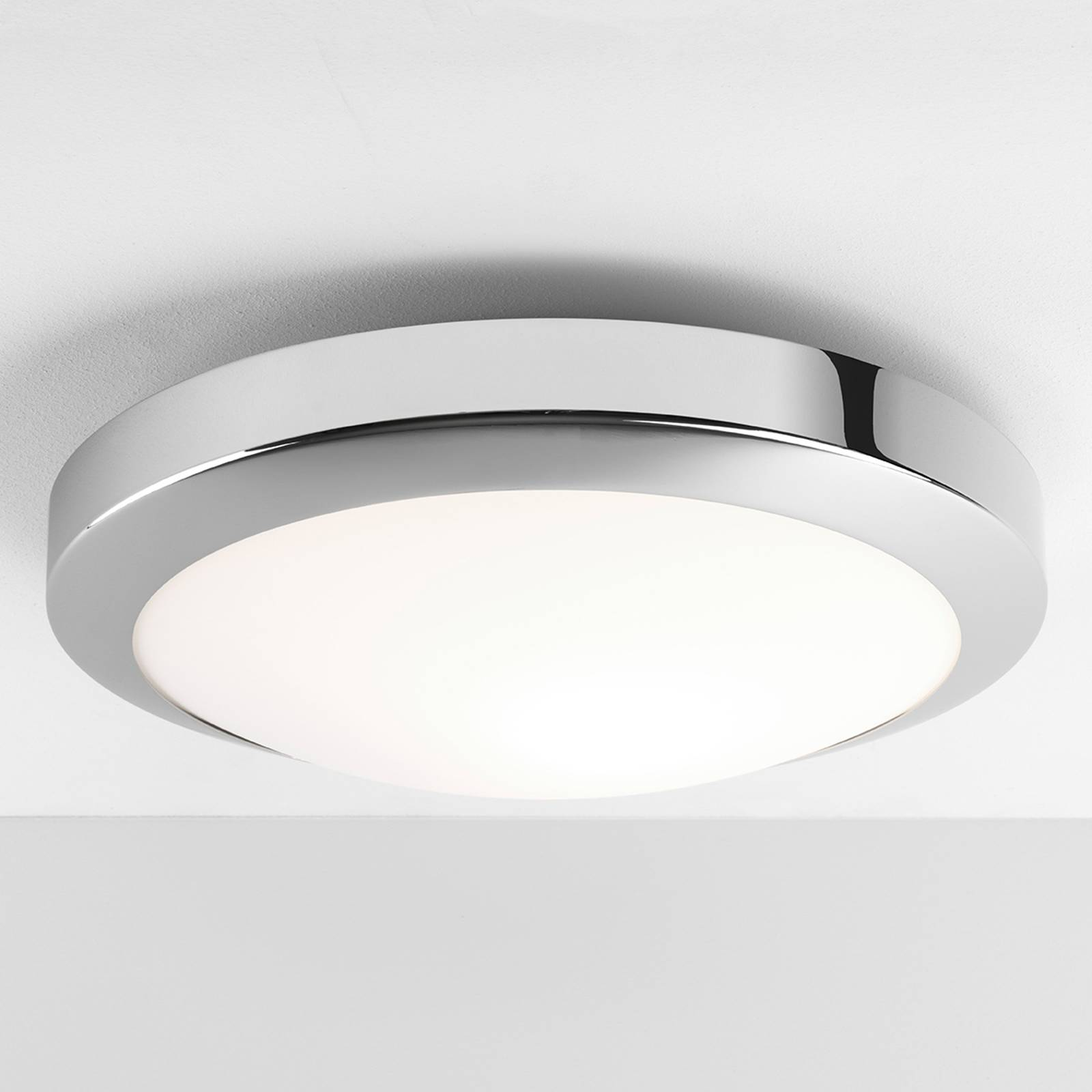 Klasyczna lampa sufitowa DAKOTA 300 chrom
