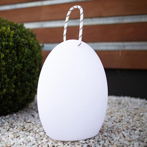Amande Cord 395 LED-dekorasjonsbelysning, 39,5 cm