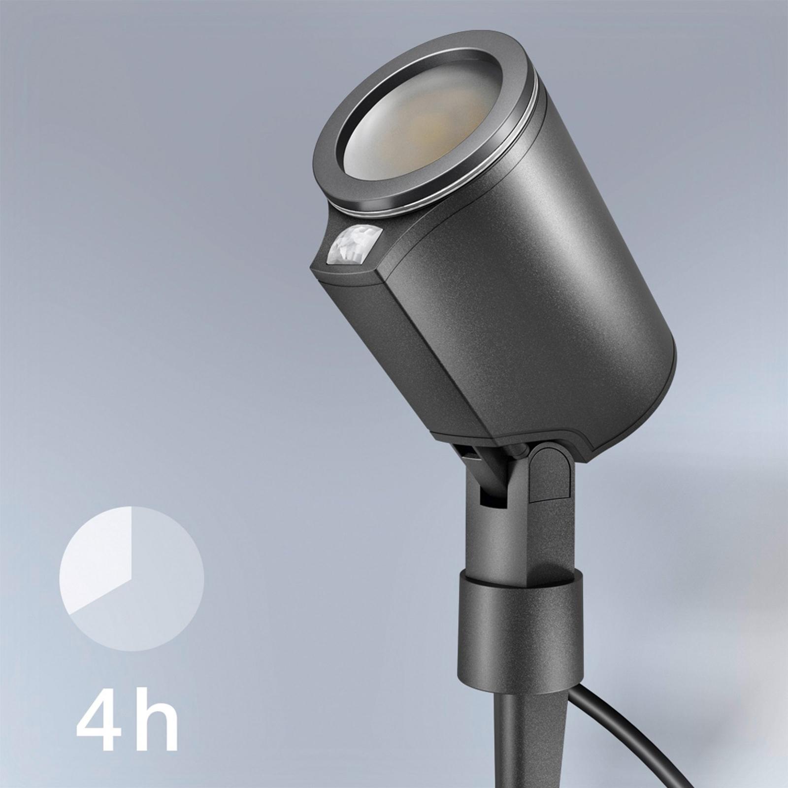 STEINEL Spot Garden Sensor Connect spot LED
