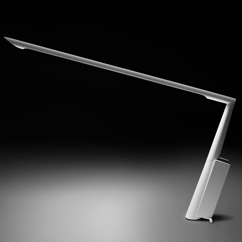 LED-designbordslampa Eliana T