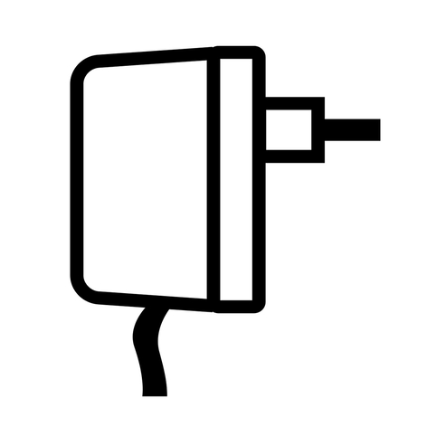 muuntaja 3,5 V DC