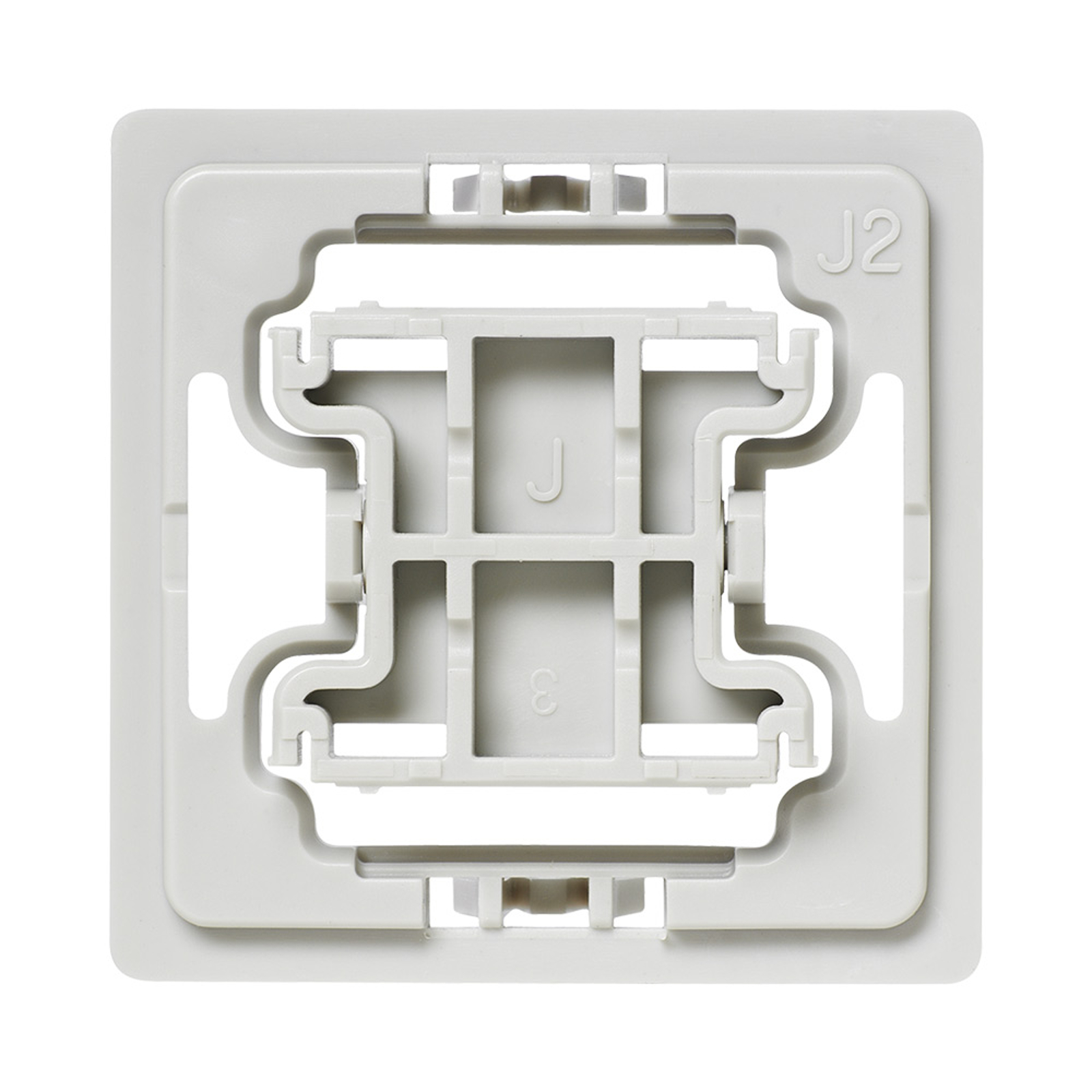 Homematic IP adapter przełącznika Jung J2 1x