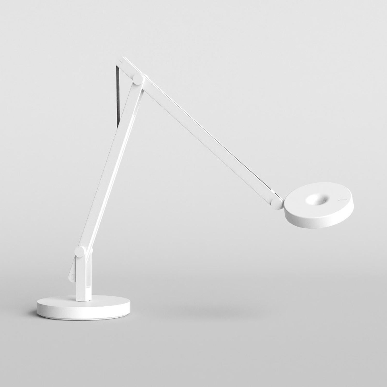 Rotaliana String T1 Mini LED-Tisch weiß, schwarz