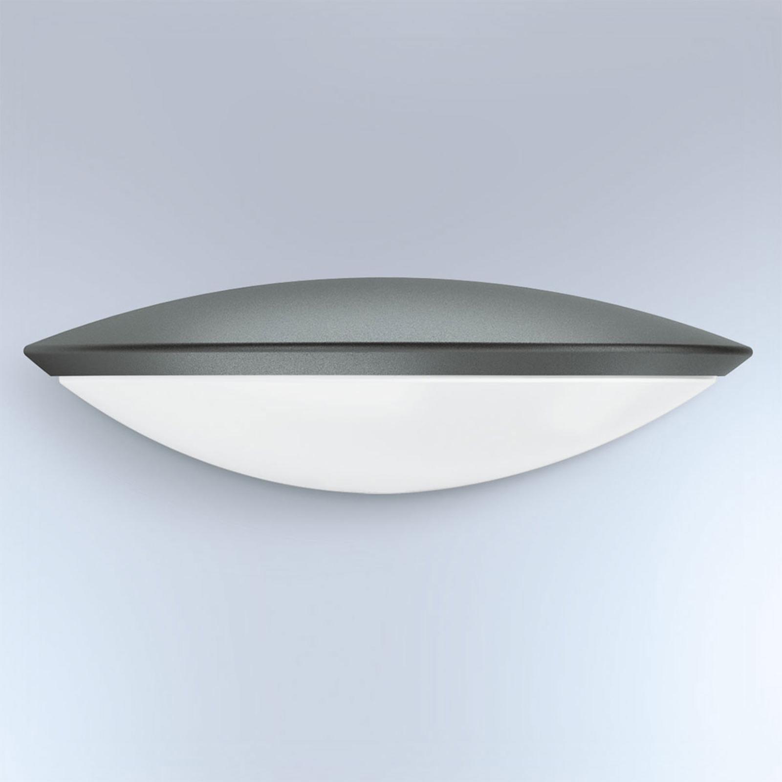 STEINEL L 825 aplique de exterior LED, sensor iHF