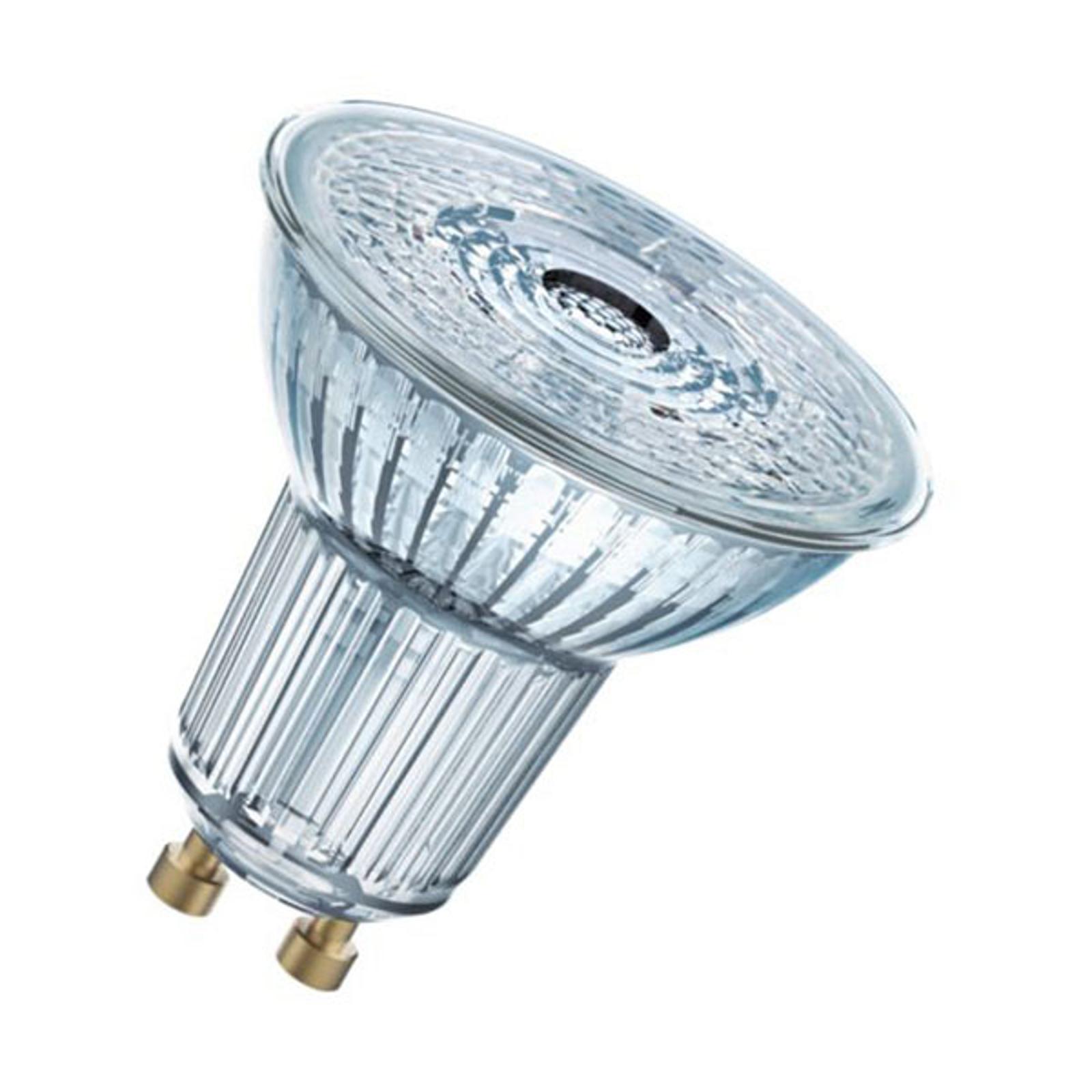 OSRAM LED-Glas-Reflektor GU10 8,3W 940 36° dimmbar