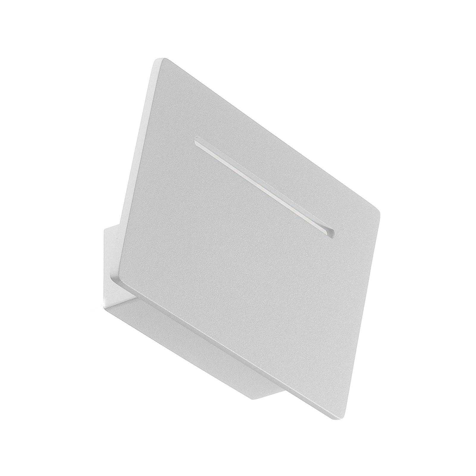 LED-Wandleuchte Toja, warmweiß, 20 cm
