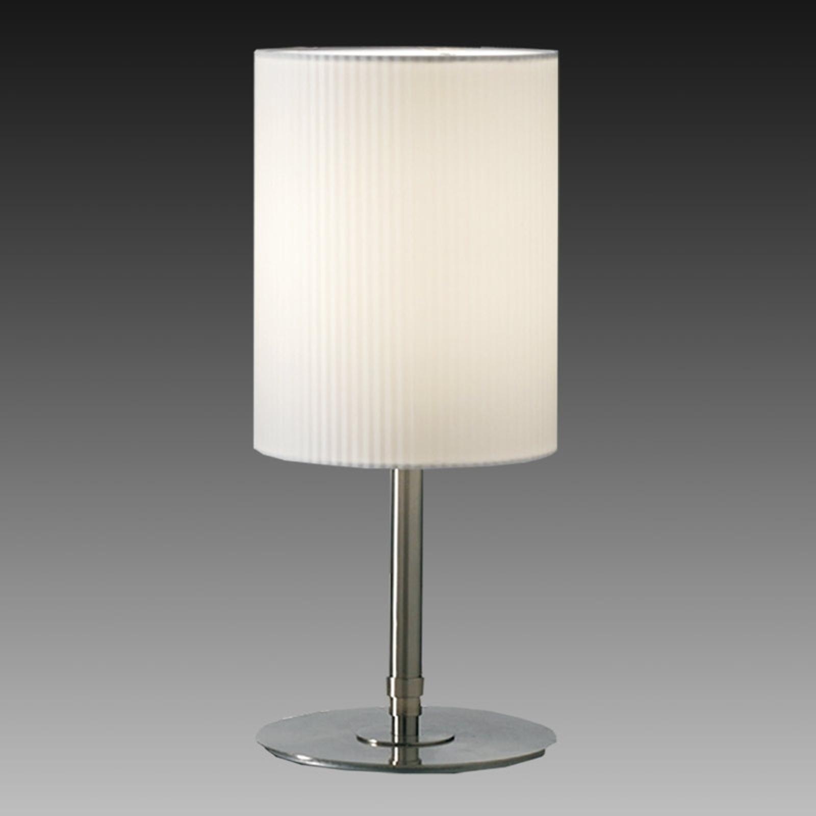 Nastrojowa lampa stołowa BENITO, 40 cm