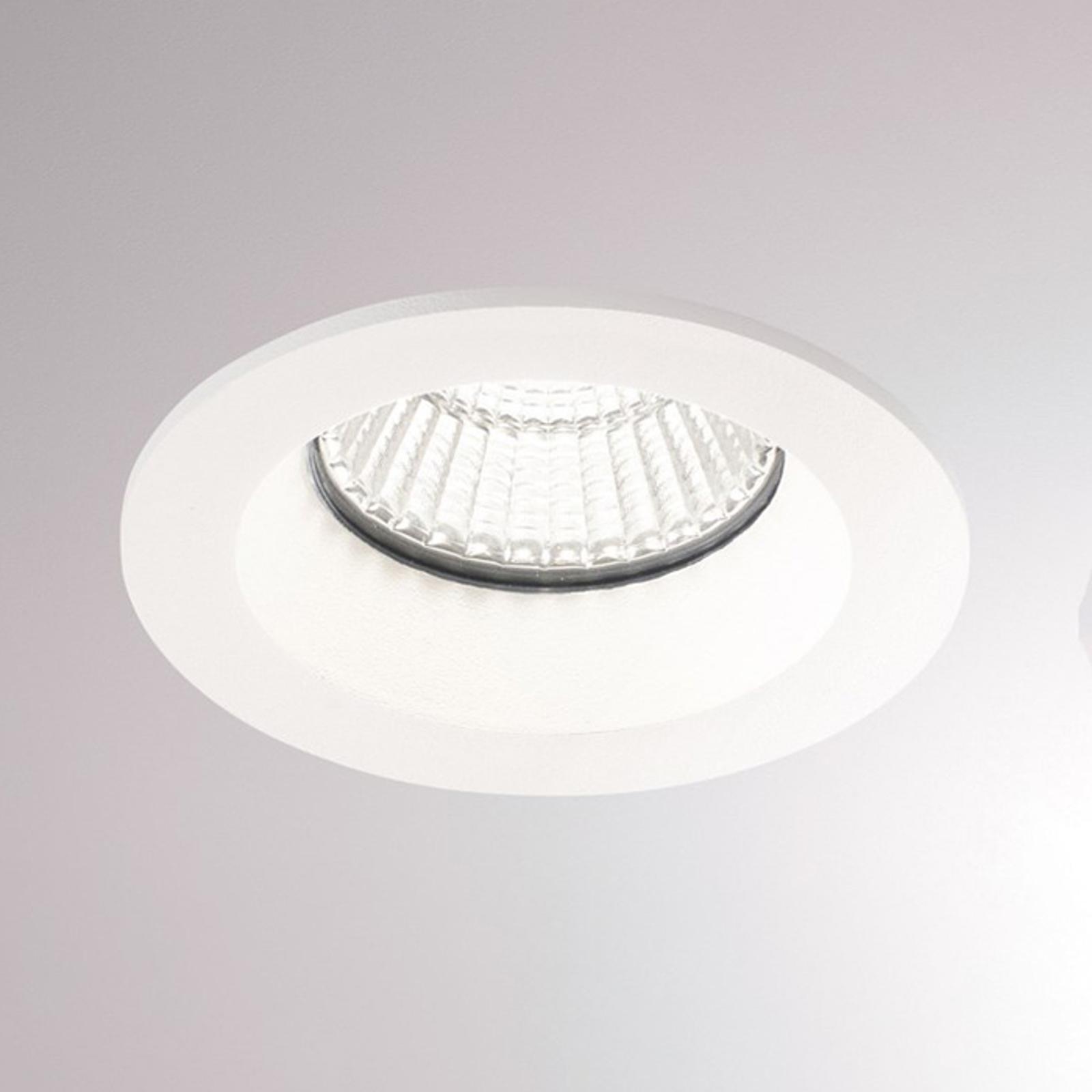Reflektor wpuszczany Chicco Round 7W 30° biały