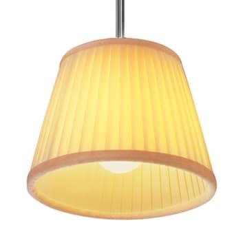 Piccola lampada a sospensione Romeo Babe Soft