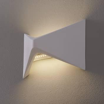 LED-seinävalo 2388 keraaminen 3000K, himmennettävä