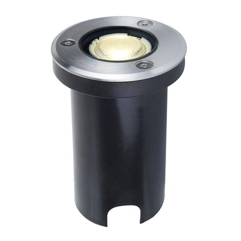 IP67 LED-markspot Kenan, rostfritt stål