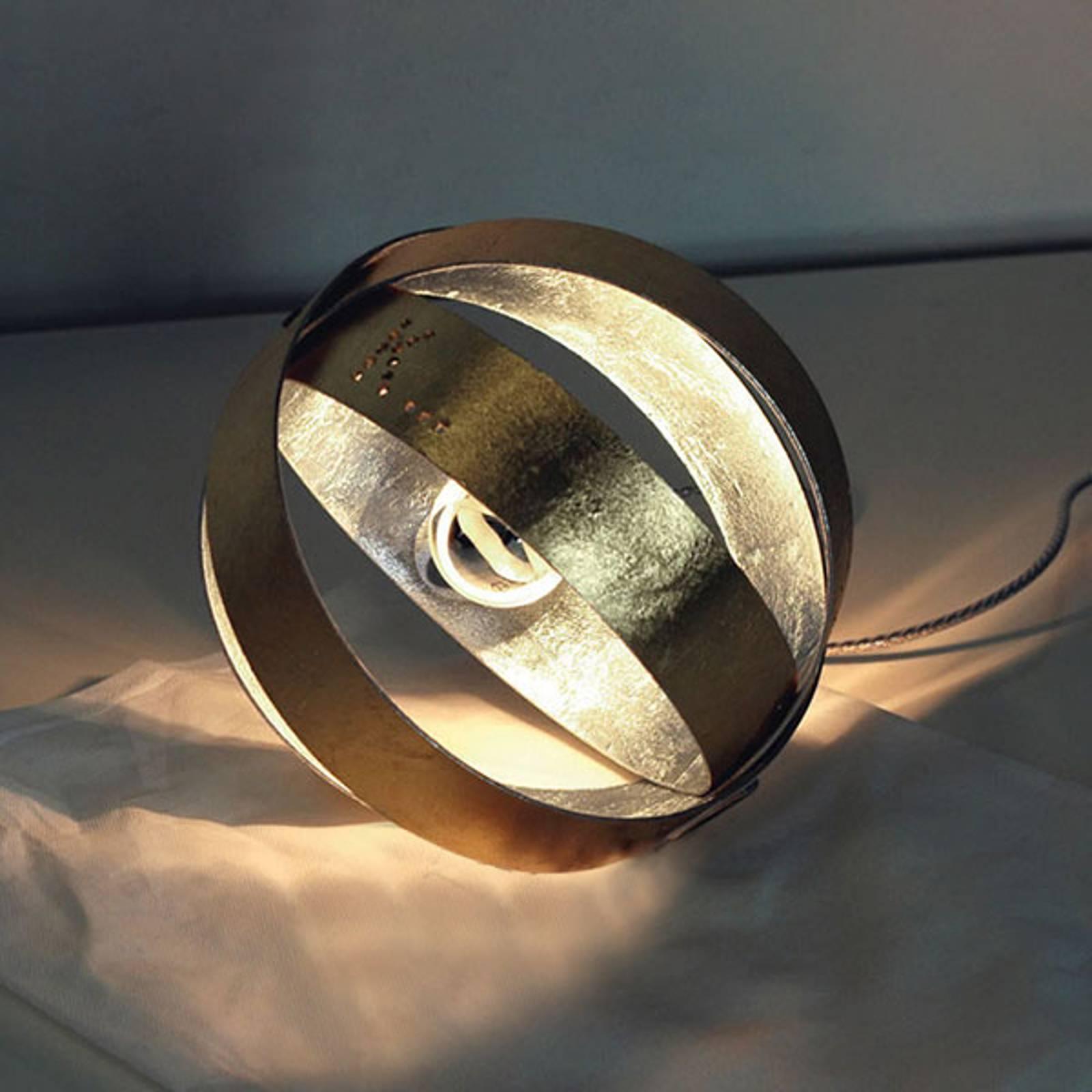 Knikerboker Ecliptika - moderne LED-Tischleuchte
