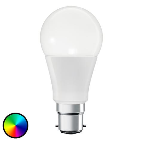 LEDVANCE SMART+ Bluetooth B22d Classic 10W RGBW