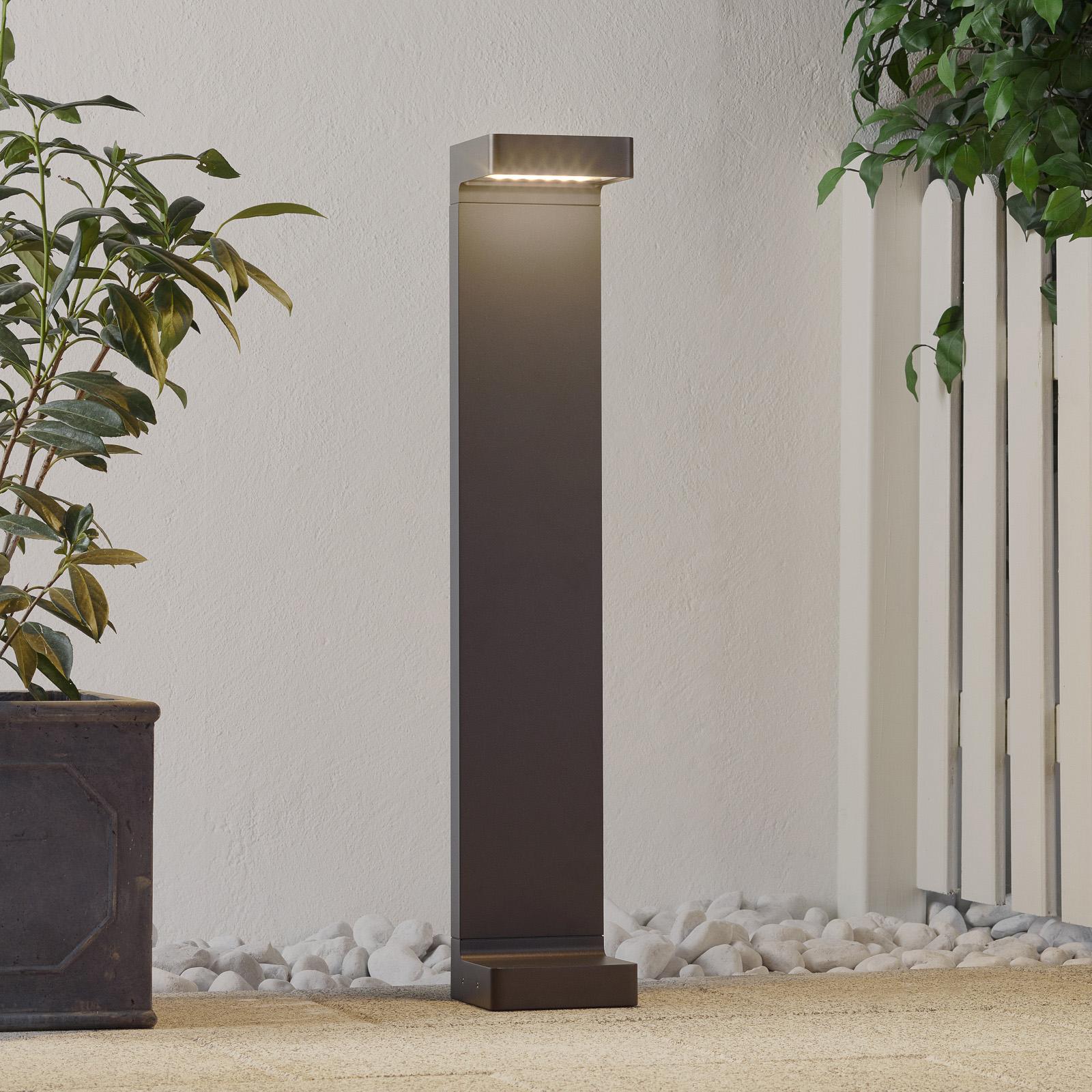 Flos Casting C150 LED-veilampe, 85 cm, 3000 K
