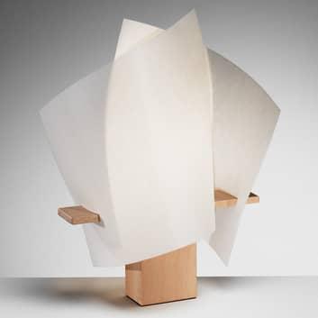 Designertischleuchte PLAN B