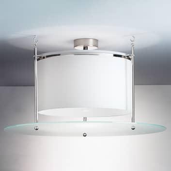 TECNOLUMEN DMB 30 - Glas-Deckenleuchte