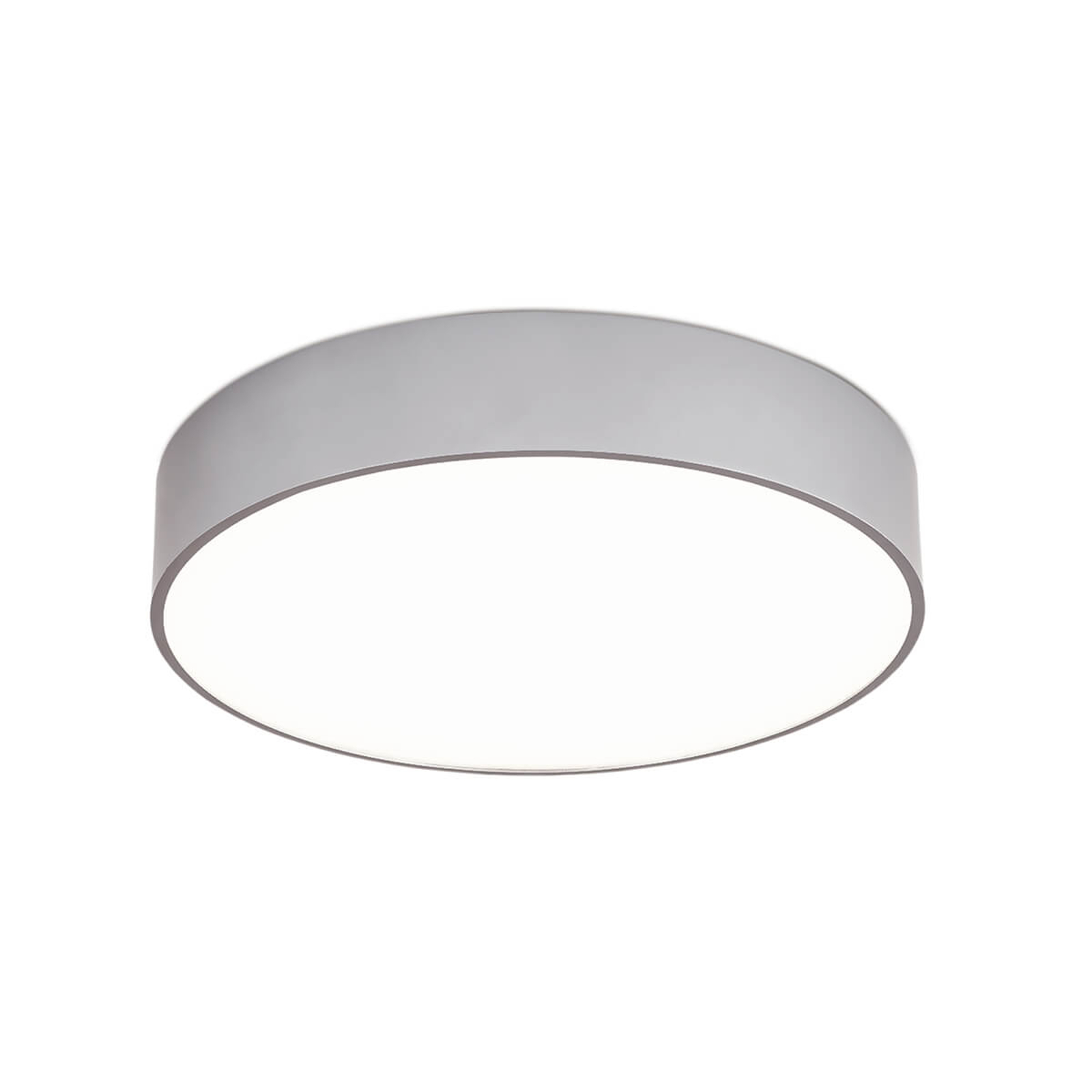 Dimmbare LED-Deckenlampe Egilo - 35 cm