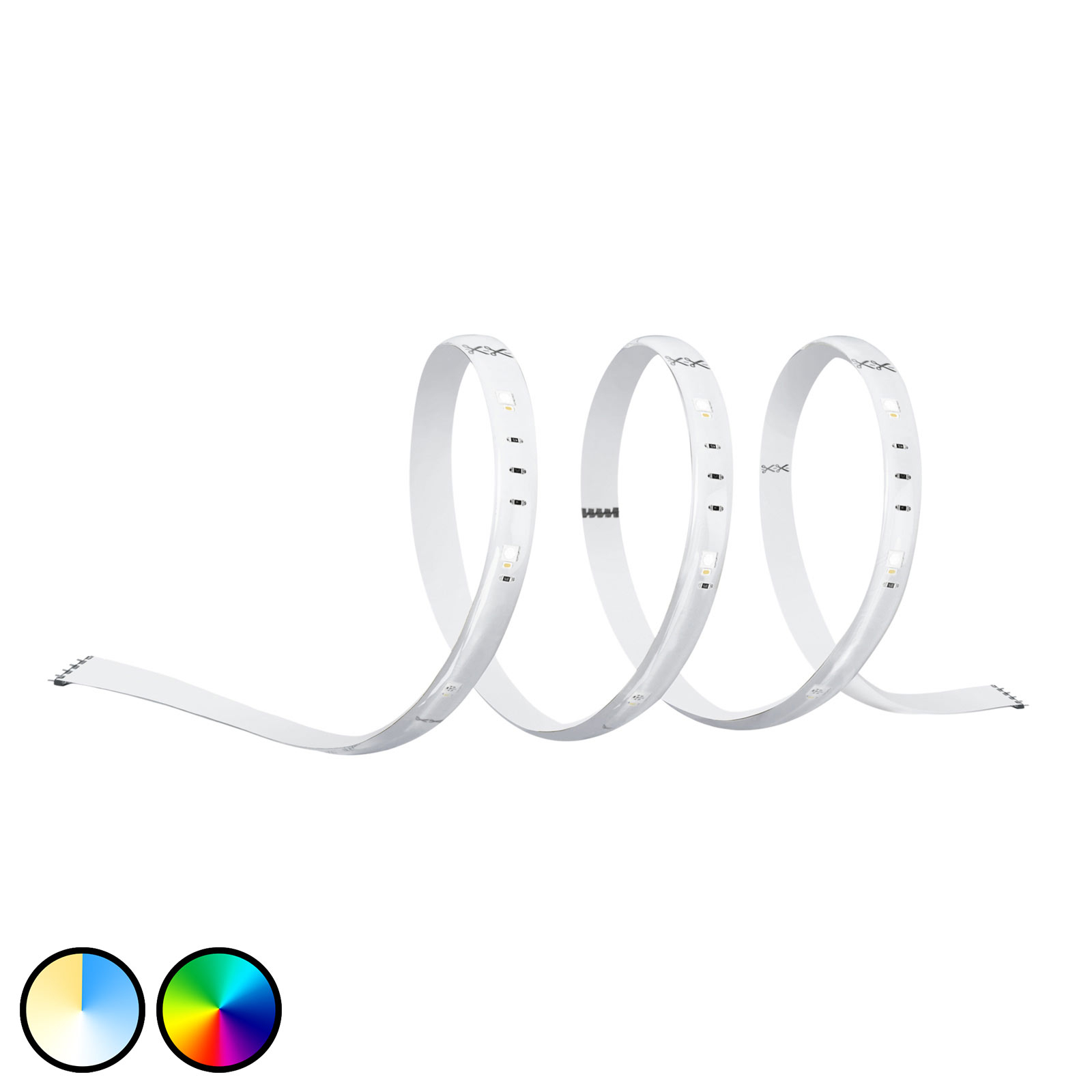 LEDVANCE SMART+ ZigBee Flex LED-Strip, Basis-Set