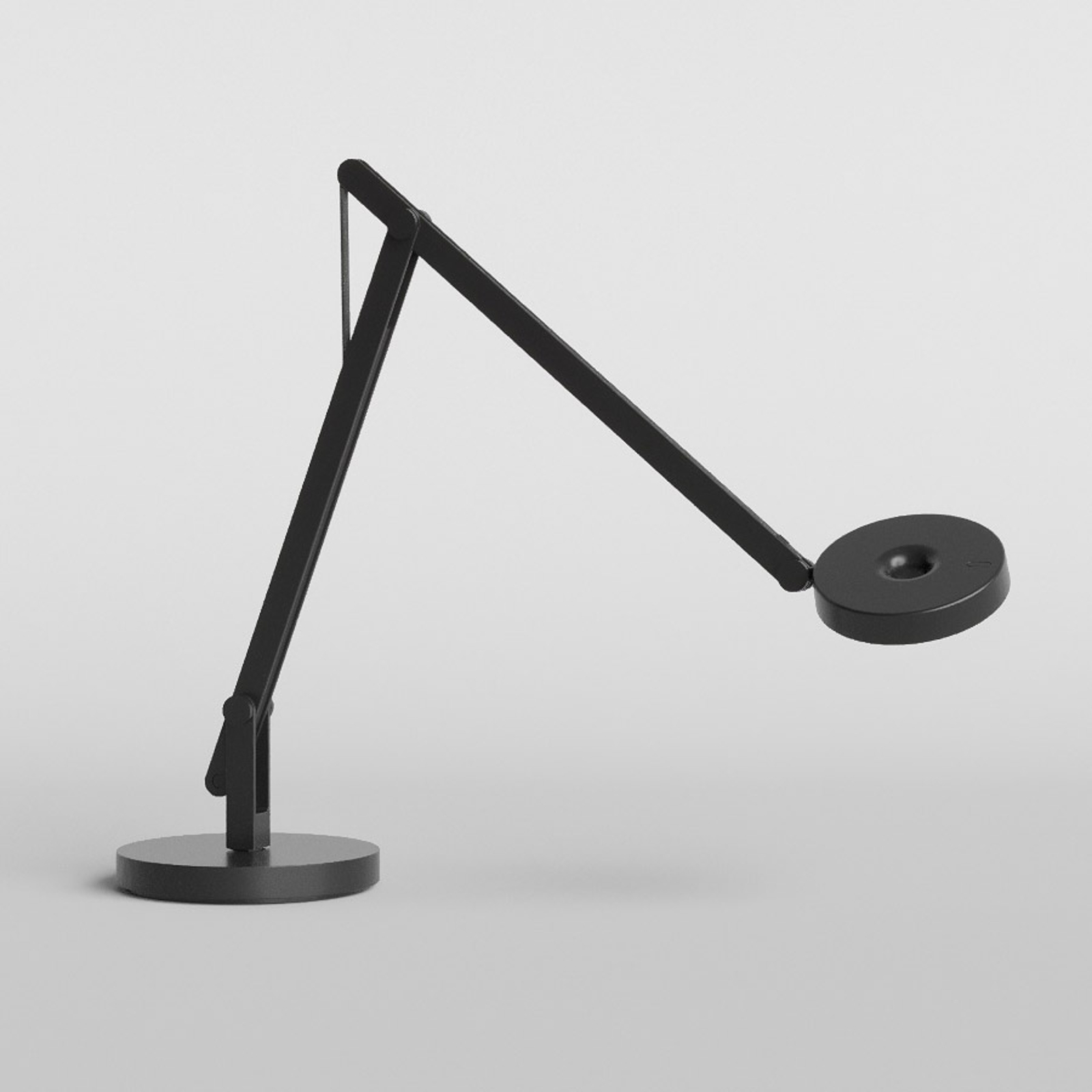 Rotaliana String T1 Mini LED-Tisch schwarz schwarz