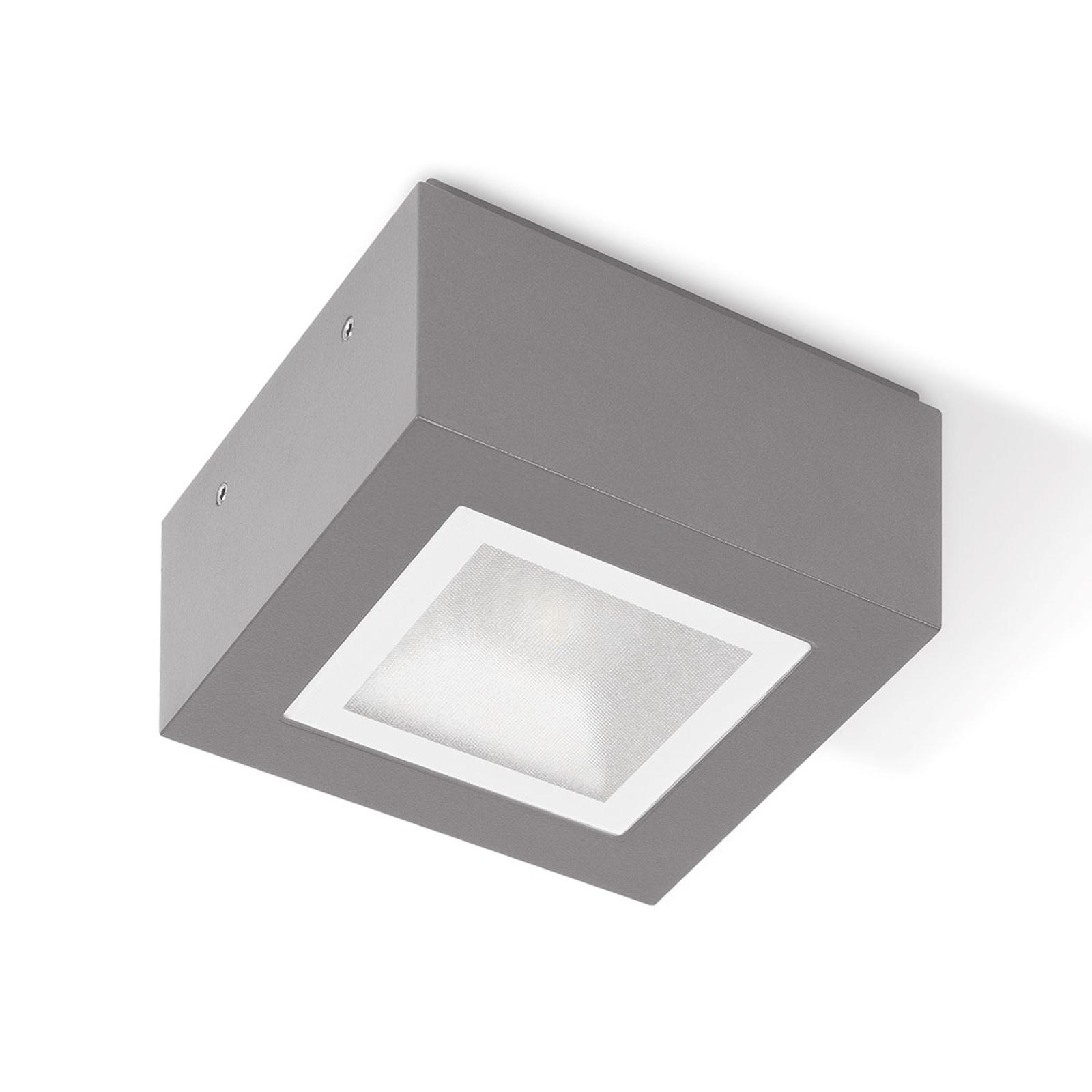 LED-taklampe Mimik 10 Tech Mikroprisma 4000K