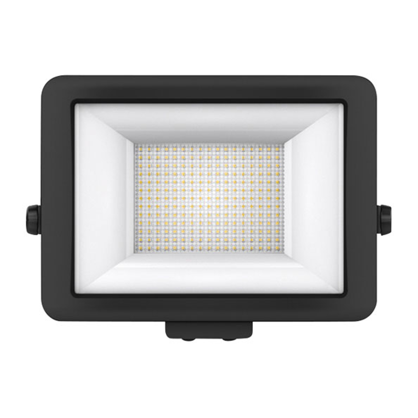 Theben theLeda B100L reflektor zewnętrzny czarny