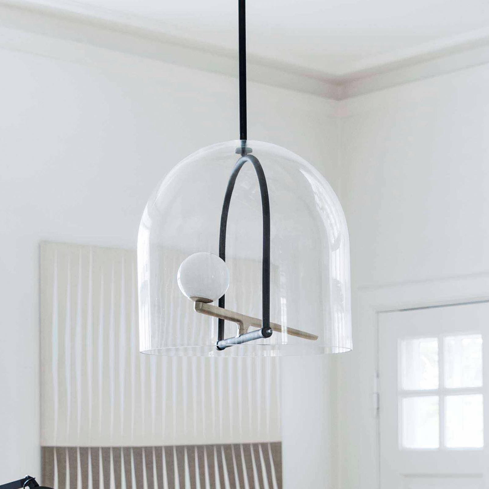 Artemide Yanzi LED-Hängeleuchte