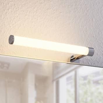 Lindby Linella LED světlo nad zrcadlo, pravé