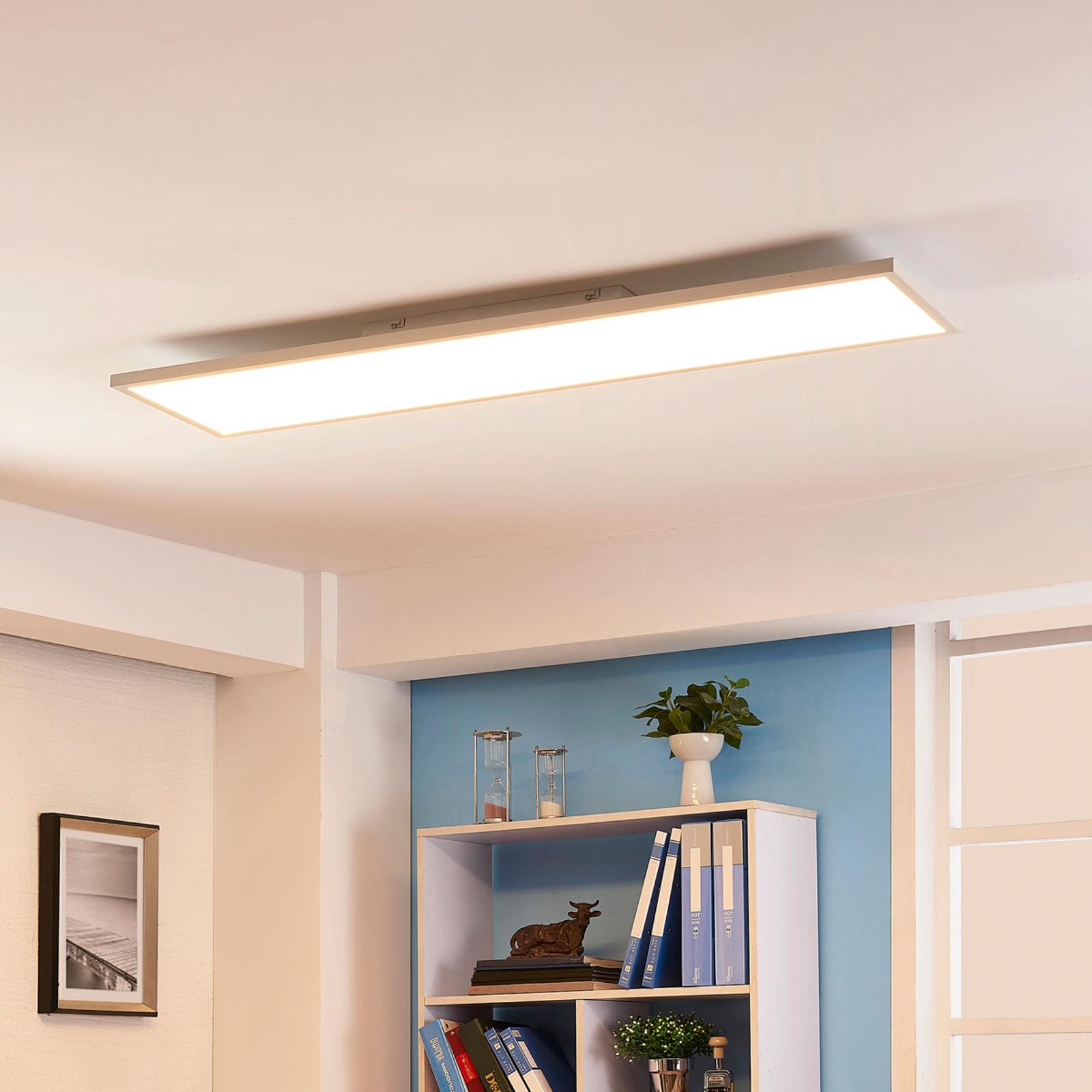 Svietivý LED panel Philia variabilná farba svetla