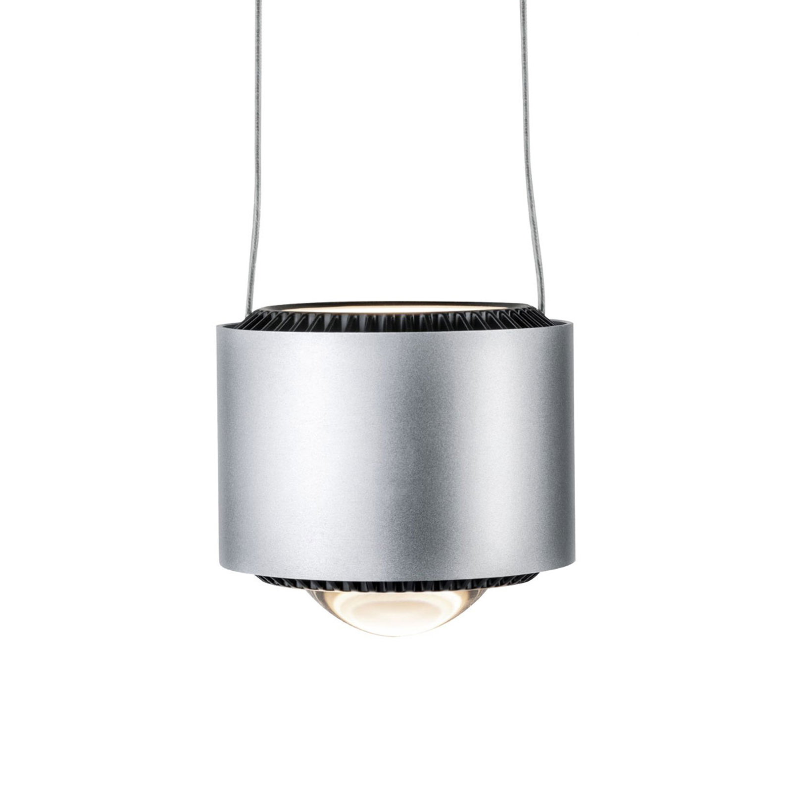 Paulmann LED-Pendelleuchte Aldan URail dimmbar