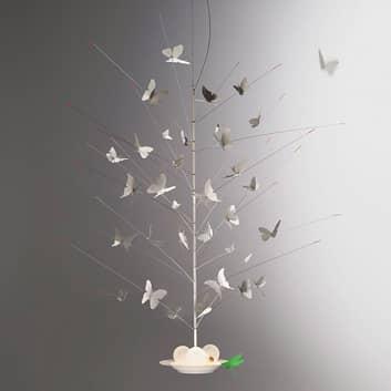 Ingo Maurer La Festa delle Farfalle Pendel 110 cm