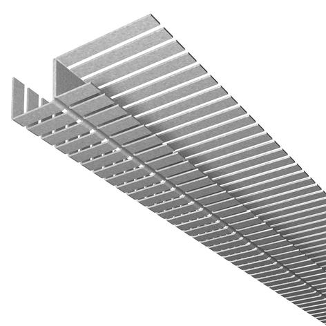 DSL Flex Trockenbauprofil für Unterkonstruktion