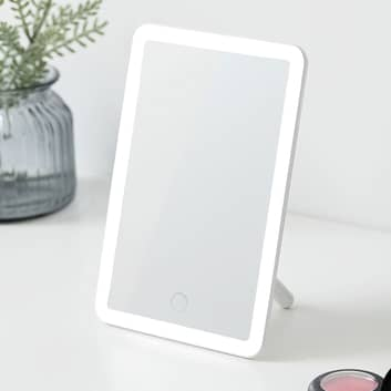 Pauleen Mirror Charming LED-makeupspejl