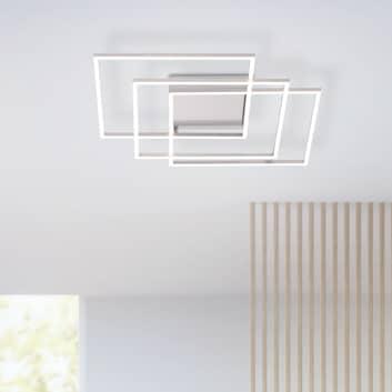 Q-Inigo – lampa sufitowa LED, Smart Home, 60cm